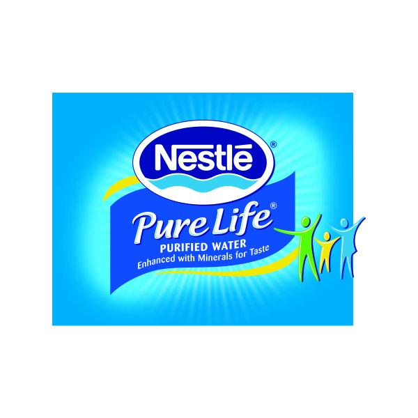 Donnewald Distributing Company | nestle pure life