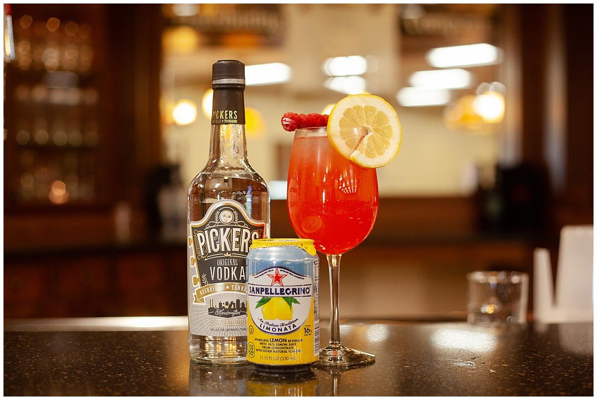 Donnewald Distributing Company | How To Make Vodka Raspberry Lemonade