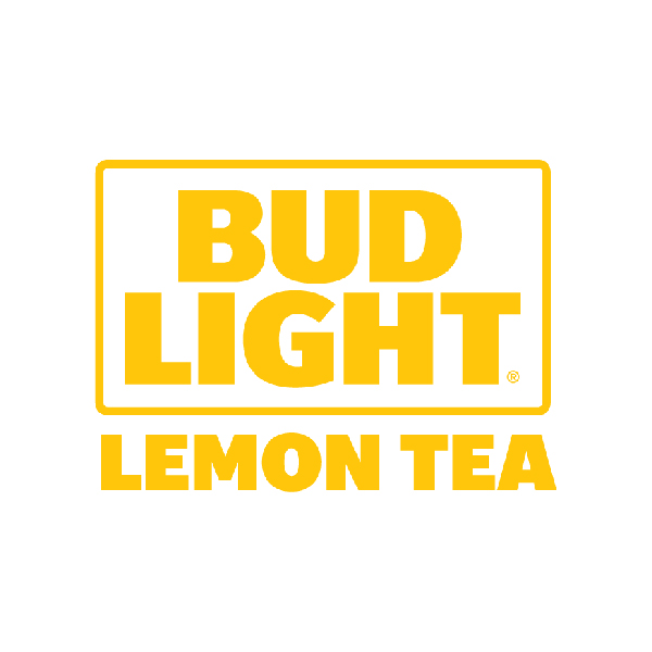 Bud Light Lemon Tea